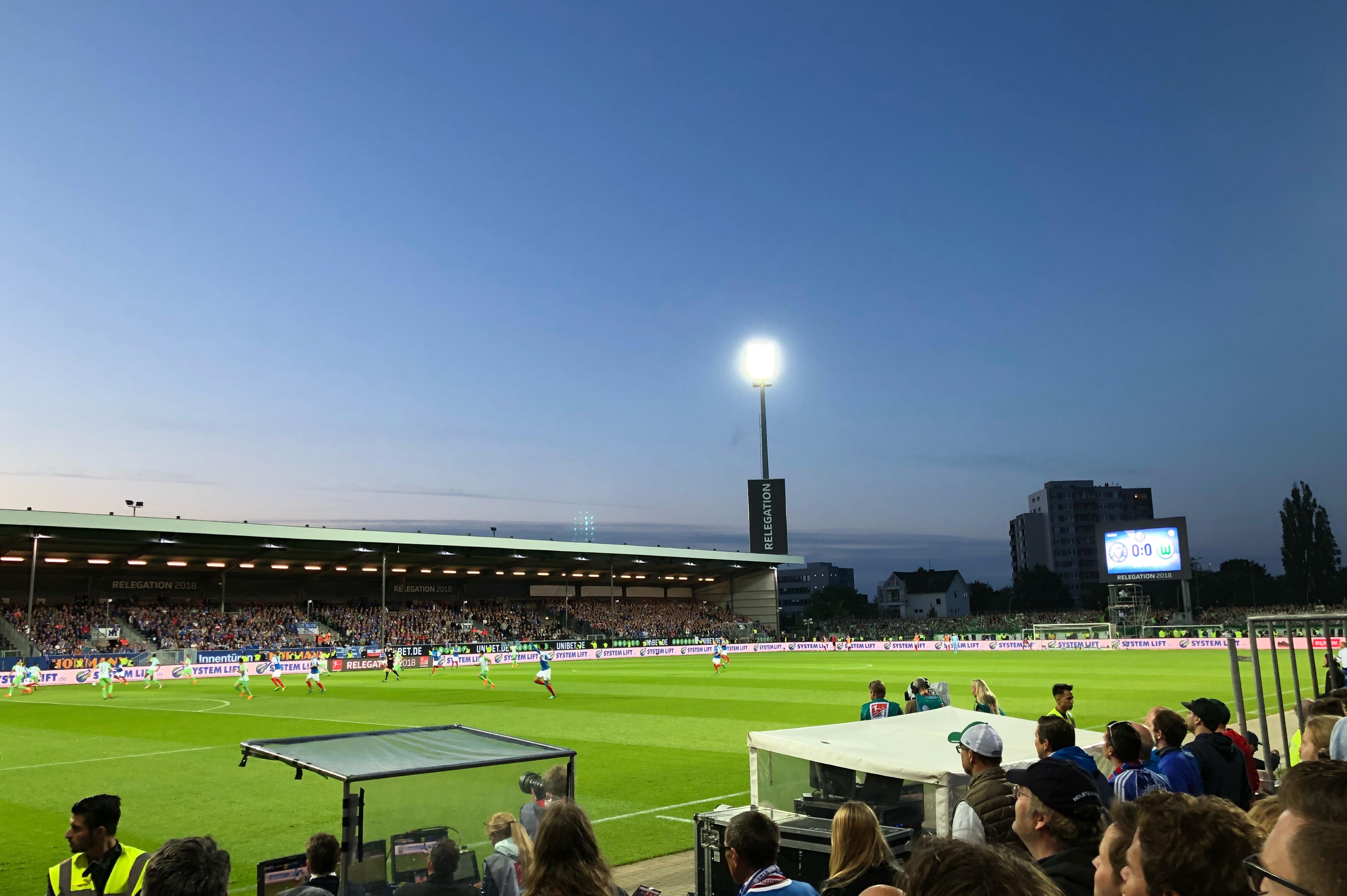 Holsteinstadion