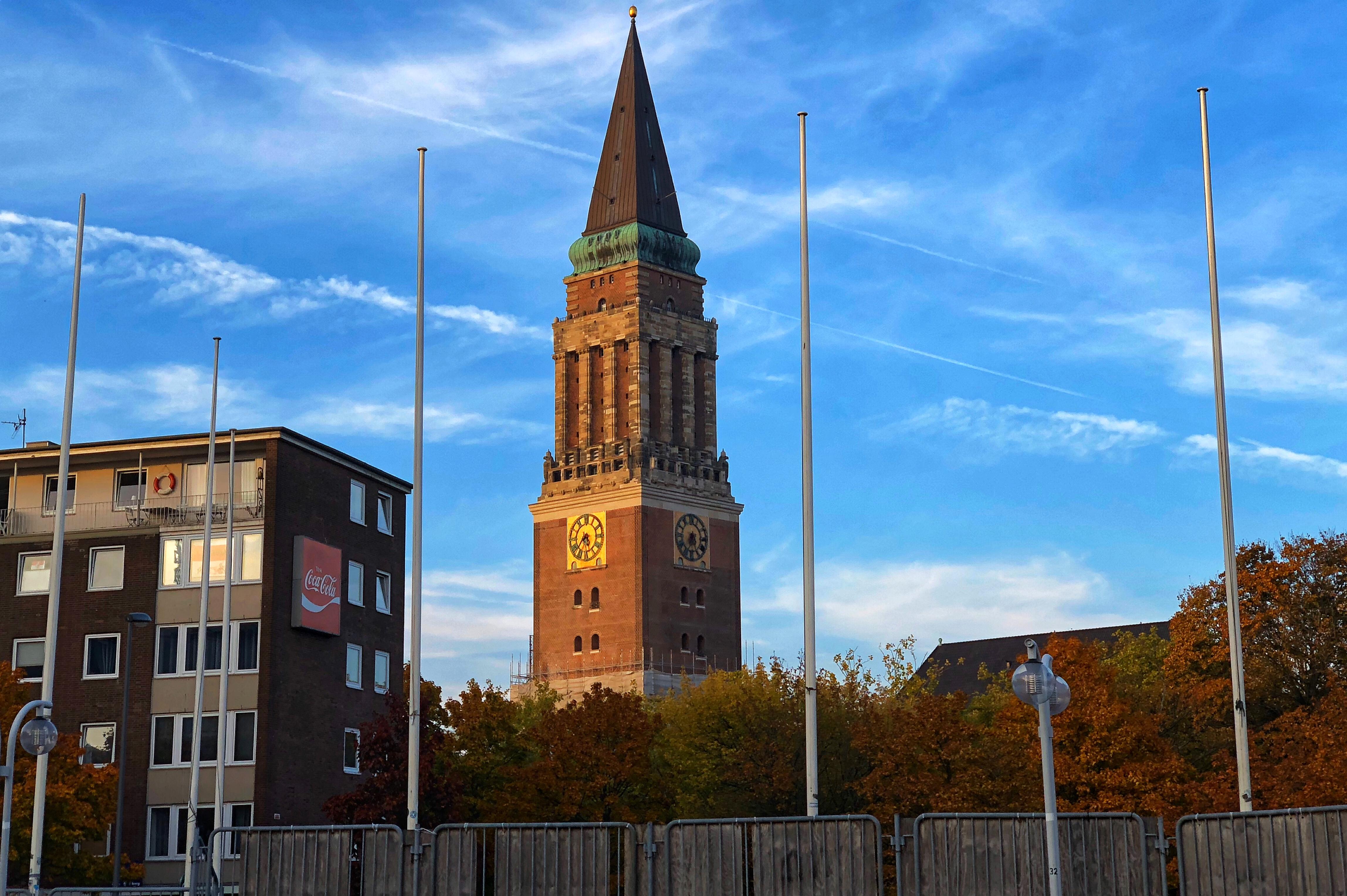 Kieler Haushalt 2020