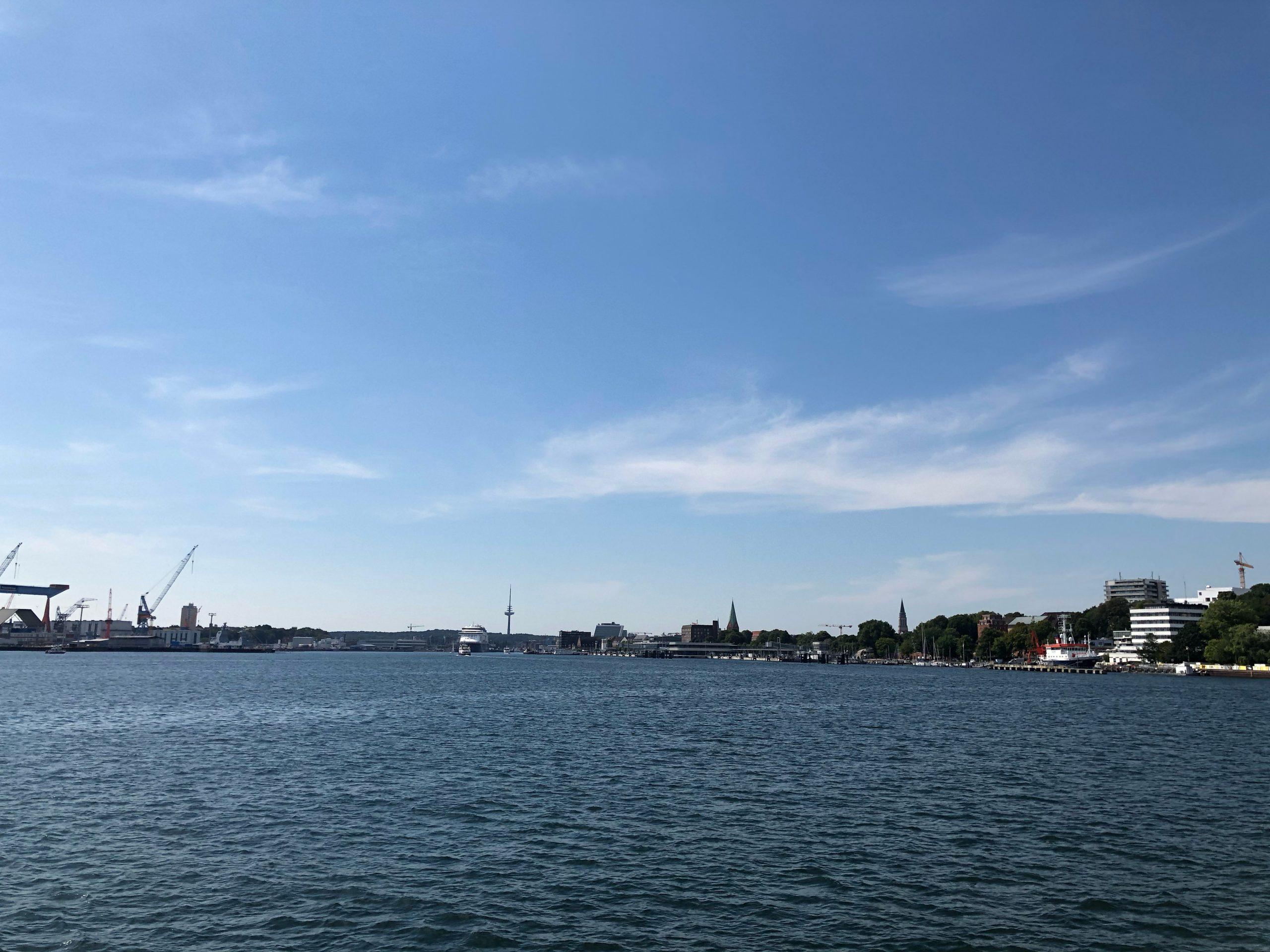 Förde Kiel